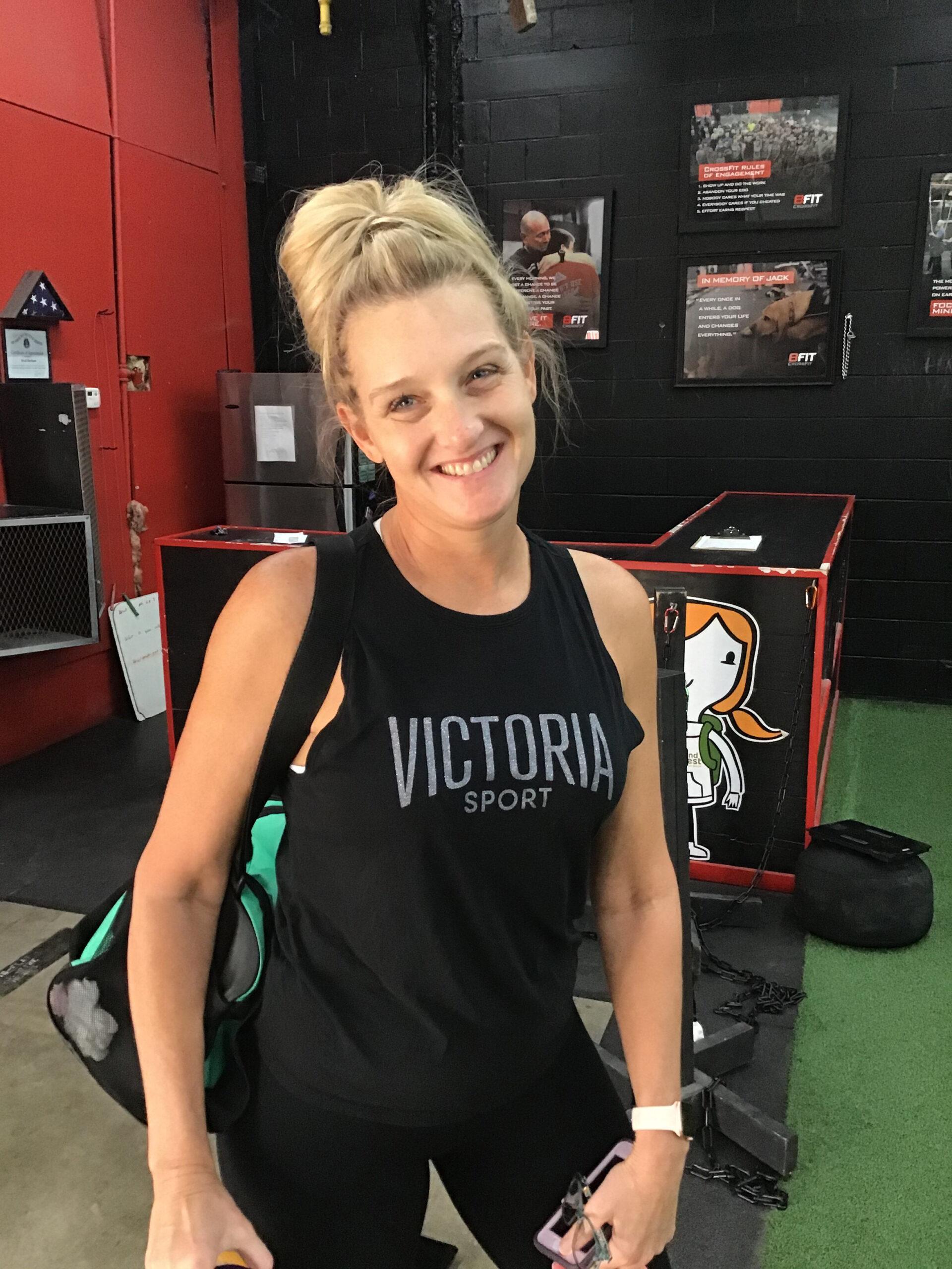 Michelle Sexton