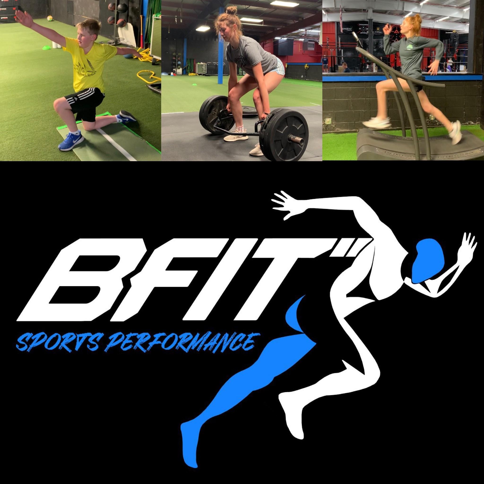 BFIT sports performance